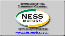 Visit Ness Motors on the Web