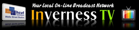 Inverness TV Logo